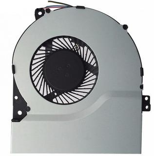 Ventilador Asus Fx50jk Fx50 Fx50j K550jk A550jl