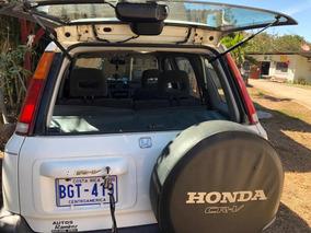 Honda Cr-v 1999, 4x4, On-demand