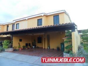 Townhouse En Venta Los Tamarindos San Diego 19-11488gz