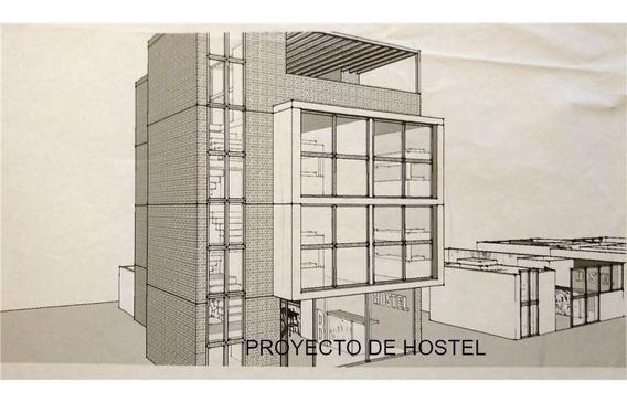 Casa A Demoler Zona Centro Costanera Apta Edificio