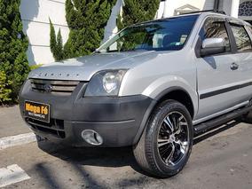 Ford Ecosport 1.6 Xl Flex 5p Completo 2006