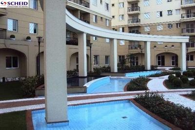 Condomínio Oasis - Rua Manuel Cherem - Mr62654