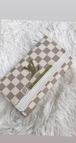 Bolsa De Mão Louis Vuitton Feminina....frete Gratis
