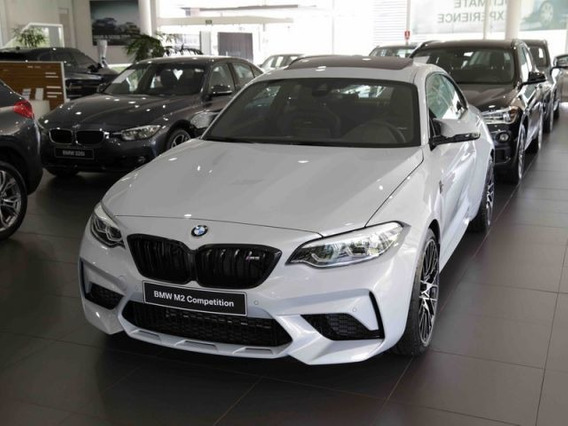 M2 I6 Competition Coupé M Dct 3.0 16v, Bmw4672