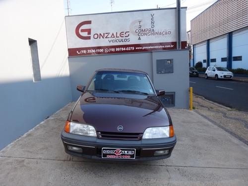 Chevrolet Monza Sle 2.0 Mecanico Alcool 2p