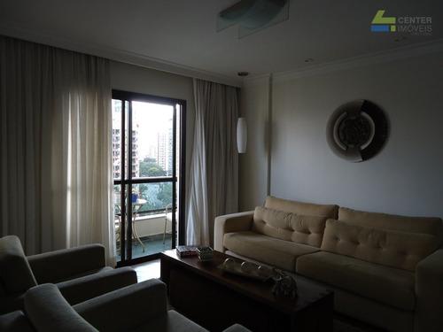Imagem 1 de 15 de Apartamento - Saude - Ref: 12538 - V-870535