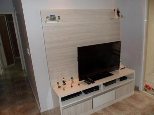 Apartamento Para Venda Em Osasco, Umuarama, 2 Dormitórios, 1 Suíte, 1 Banheiro, 1 Vaga - 7361_2-498957