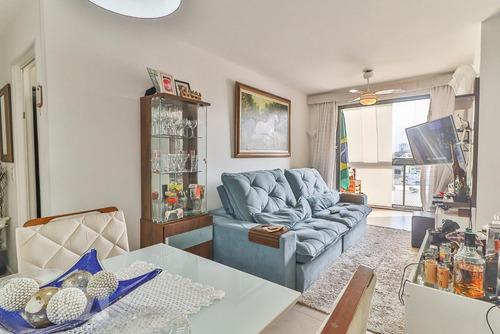 Apartamento À Venda - Pechincha, 3 Quartos,  74 - S893126539