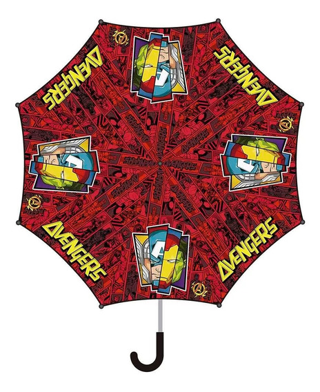 Avengers Paraguas Infantiles Cresko