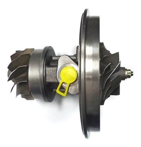 Conjunto Rotativo (turbina) Hx55 Scania Serie 4124