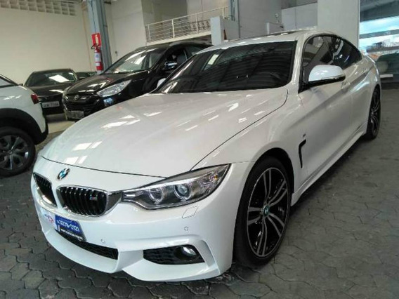 Bmw 430i 2.0 Gran Coupe M Sport Automatic 16v