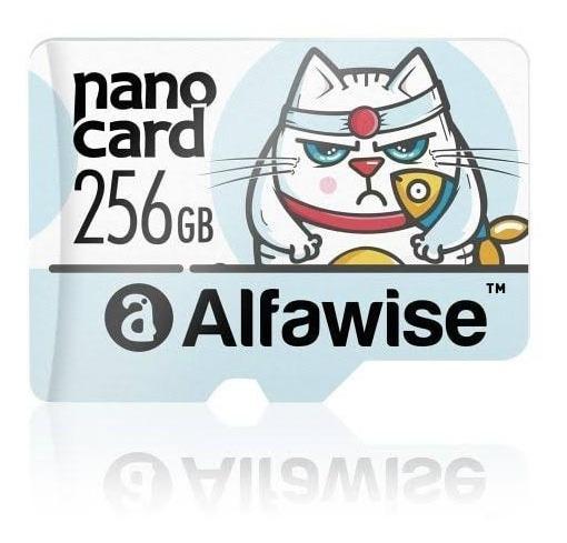 Micro Sd Alfawise 256gb