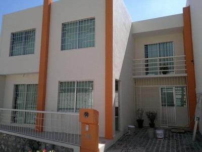 Casa Sola En Renta Fracc Monte Real
