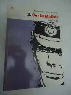 Corto Maltés Hugo Pratt Clarín Historieta