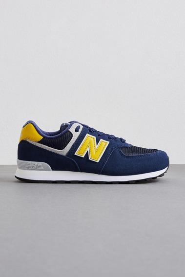 Tenis New Balance 574sp Reserva Mini