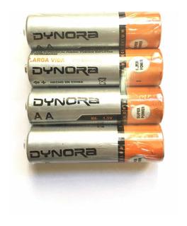 Pila Dynora Aa / Doble A Caja X60