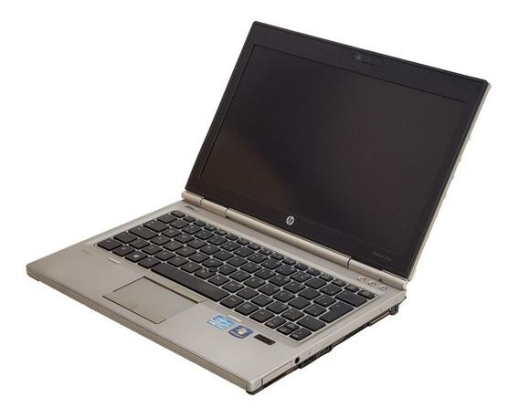 Notebook Hp Elitebook 2570p 12