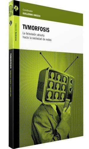 Libro Tvmorfosis 1