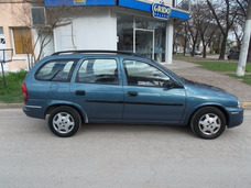 Corsa Wagon Gnc Full 2005