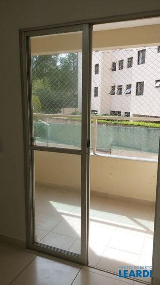 Apartamento Panamby - São Paulo - Ref: 550972