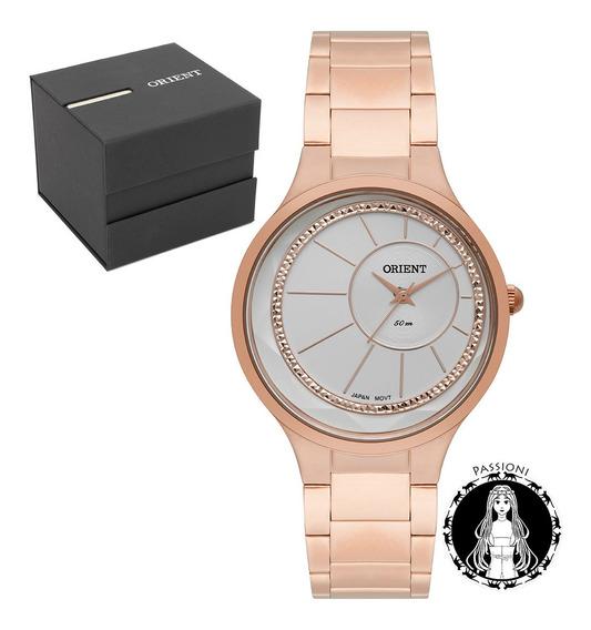 Relógio Orient - Frss0039 S1rx C/ Nf E Garantia U