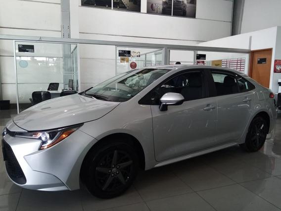 Toyota Corolla 2020 17 Km
