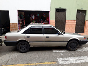 Mazda 626l Muy Buen Estado