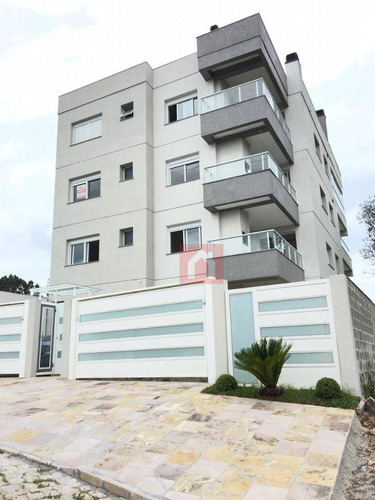 Cobertura À Venda, 168 M² Por R$ 650.000,00 - São Luiz - Caxias Do Sul/rs - Co0009