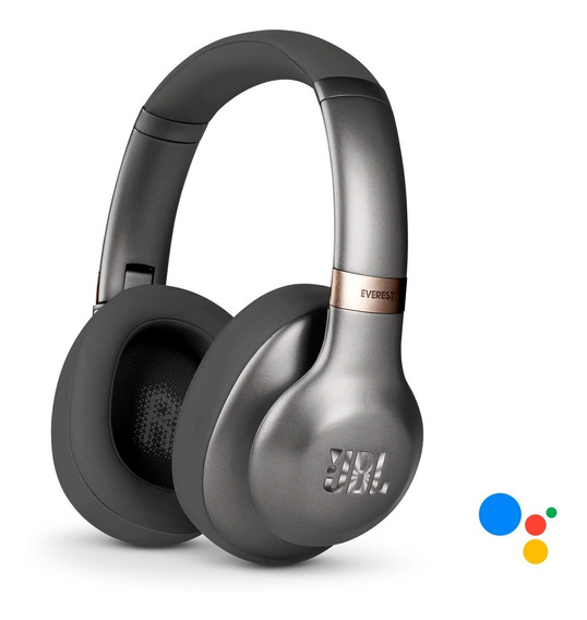 Fone De Ouvido Jbl Everest Elite 710ga Over Ear Google Assis