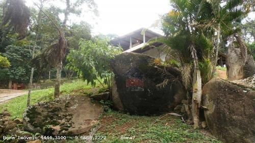 Chácara Rural À Venda, Mairiporã, Mairiporã. - Ch0082