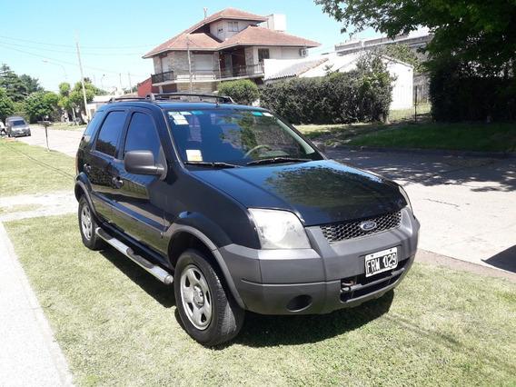 Ford Ecosport 1.6n Xl Plus 2006