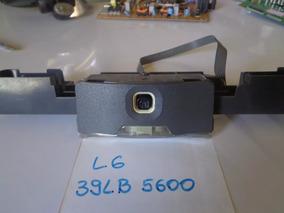 Peça Tv Lg 39lb5600 Pci-joystick