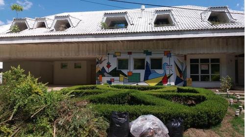 Alphaville 10 | Casa Para Alugar | Retrofit | 7 Suítes | Campo De Futebol | Estuda Permuta - Cnc1322-2