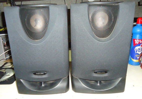 Caixas Som Philips Fb352c 20w