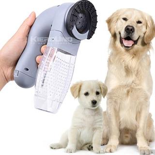 Aspiradora Saca Pelos Pelusas Mascotas Perro Gato Kierouno