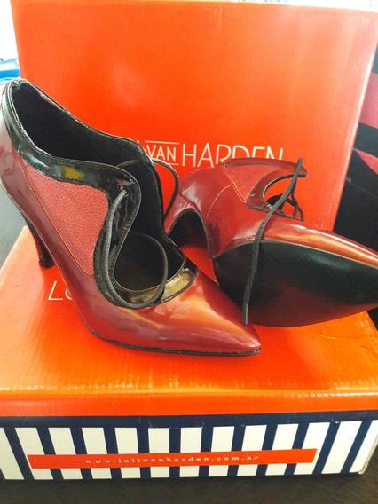 Zapatos Loli Van Harden