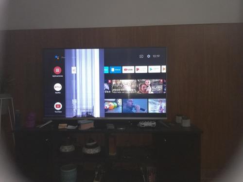 Tv Smart Tv 4k 50 Pulgadas