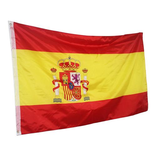 Bandeira Da Espanha 150x90cm