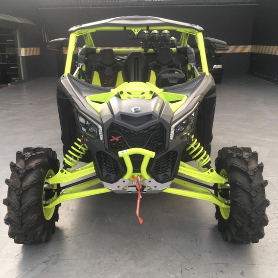 Can Am Maverick X3 Xmr Rr 2020 - Bono $13
