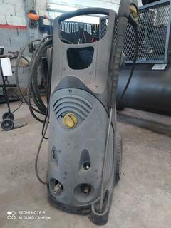 Hidrolavadora Karcher 5.5 Hp