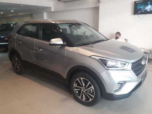 Hyundai Creta Safety 1.6 At