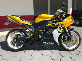 Yamaha Yzf R1 Serie Especial