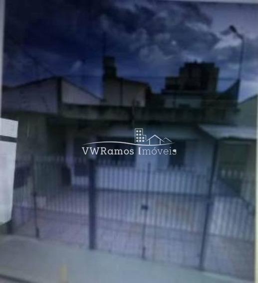 Terreno Para Venda No Bairro Vila Carrão, 240 M² - 853