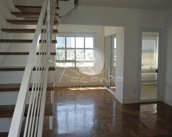Apartamento Para Venda E Locação No Cambuí Em Campinas - Imobiliária Em Campinas - Ap03495 - 34979486
