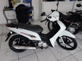 Honda Biz 125 Ex 2015, 9.000km Aceito Troca, Cartão E Financ