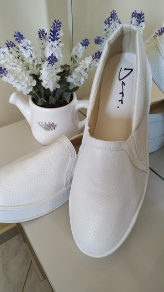 Sapato Slip On