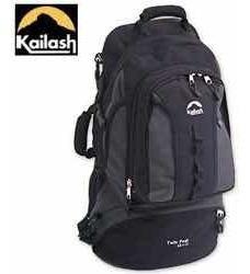 Mochila Cargueira Kailash Twin Peak 65+12