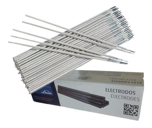 Electrodos Aga Soldadura Linde R11 O R13 2.5 O 3.25 Electrod