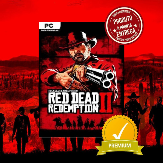 Red Dead Redemption 2 Rockstar Ed. Definitiva Bonus +