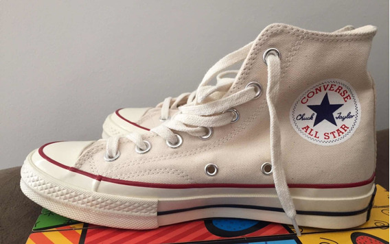 Tênis All Star Converse 70 Retro Vintage